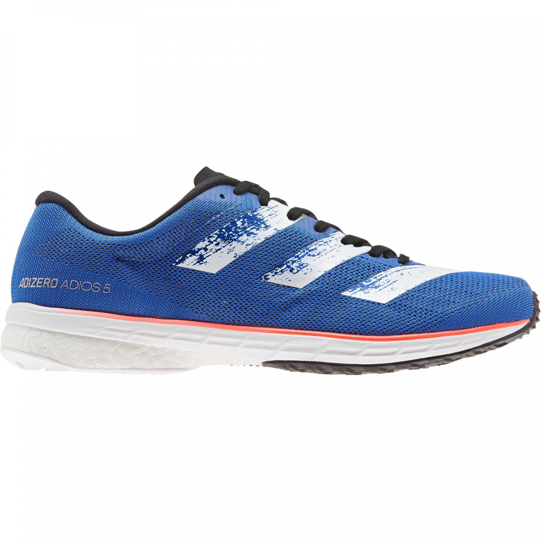 Chaussures adidas Adizero Adios 5