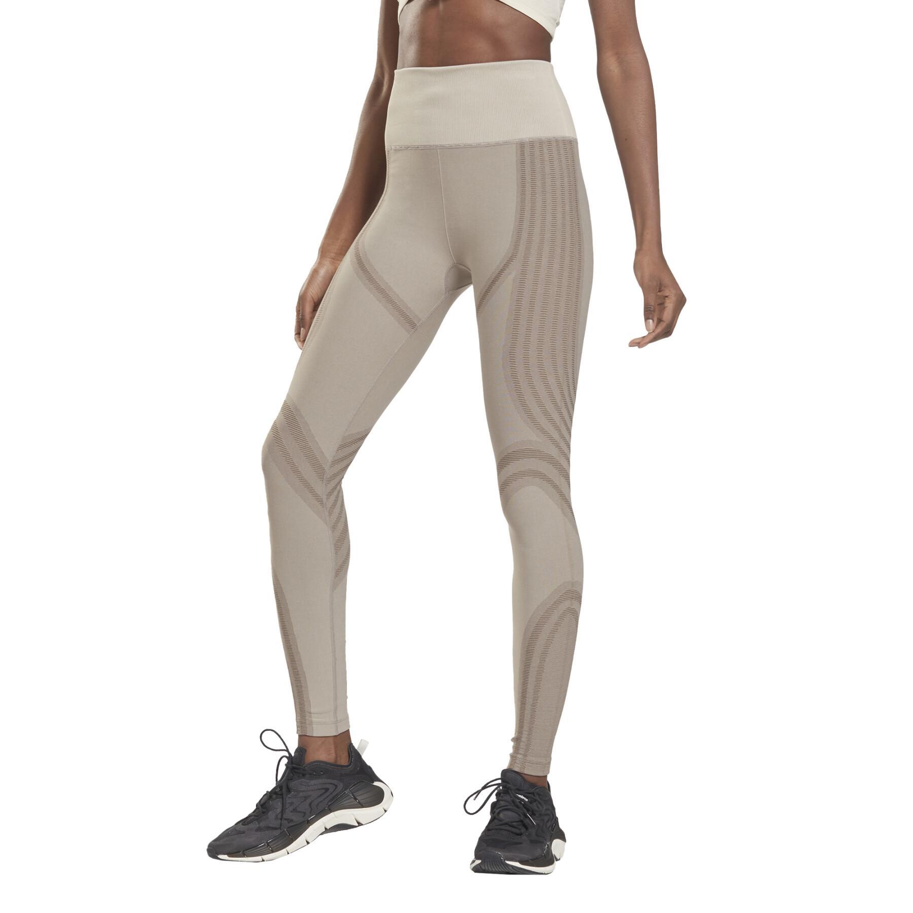 Legging sans coutures femme Reebok Les Mills®