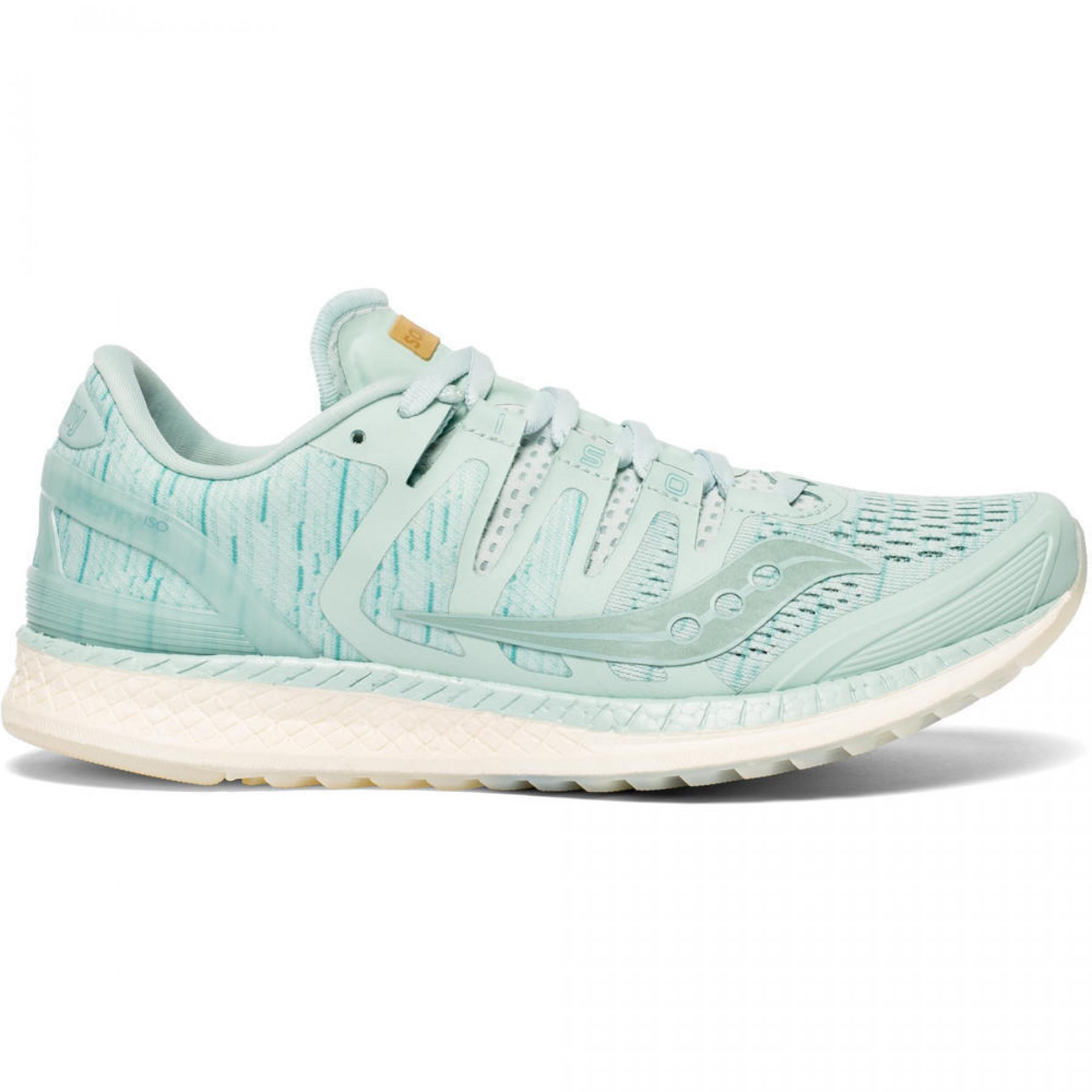 Chaussures femme Saucony Liberty ISO