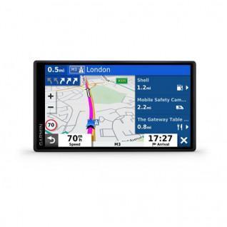 GPS Garmin drivesmart55 avec info-trafic en temps réel 55 mt-s europe
