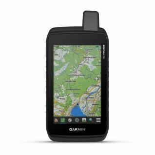 GPS de randonnée Garmin Montana® 700