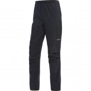 Pantalon Gore R3 Zip-off Windstopper