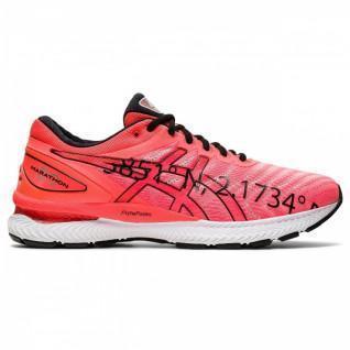 Chaussures Asics Gel-Nimbus 22