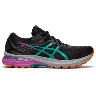 Chaussures femme Asics Gt-2000 9 Trail