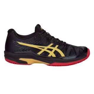 Chaussures femme Asics Solution Speed Ff L.e. Clay