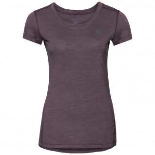 T-shirt femme Odlo Technique Natural Light