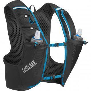 Gilet d'hydratation Camelbak Ultra Pro Vest 500 mL Quick Stow Flask