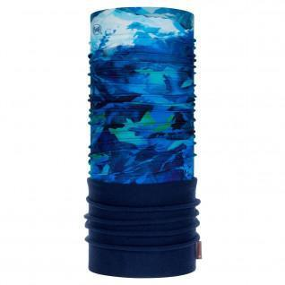 Tour de cou junior Buff high mountain blue pro