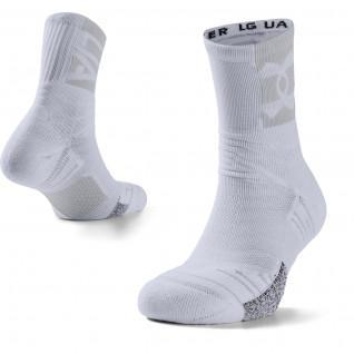 Chaussettes Under Armour Playmaker Crew