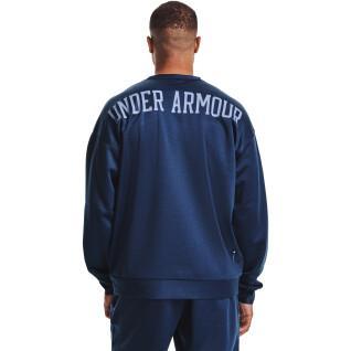 Sweatshirt col ras du cou et manches longues Under Armour RECOVER™