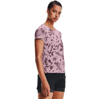 Maillot femme Under Armour Iso-Chill 200 Print