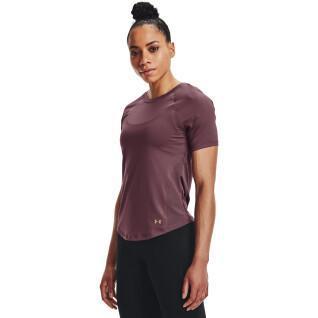 T-shirt femme Under Armour RUSH™ Mesh