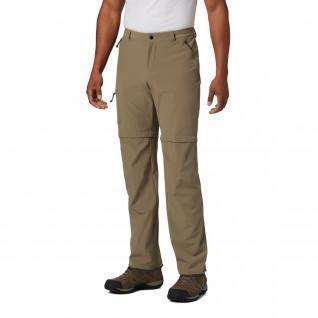 Pantalon convertible Columbia Triple Canyon pr