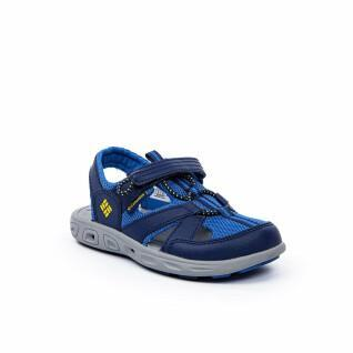 Chaussures kid Columbia Techsun Wave