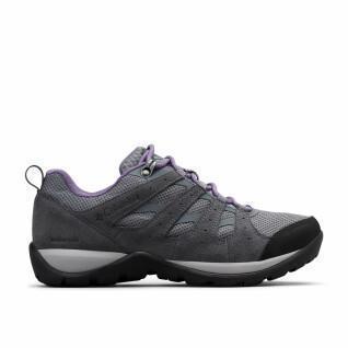 Chaussures femme Columbia Redmond V2 waterproof
