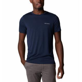 T-shirt Columbia Maxtrail Logo