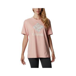 T-shirt femme Columbia Park Relaxed
