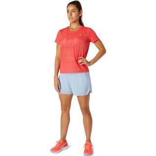 T-shirt femme Asics Ventilate