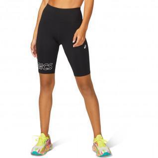 Short de compression femme Asics Noosa Sprinter