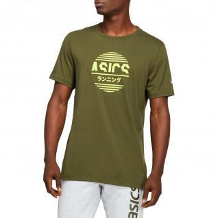 T-shirt Asics Tokyo Graphic Japan