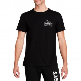 T-shirt Asics Smsb Graphic Ii