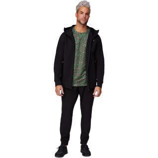 Sweatshirt Asics M Mobility Knit Full Zip
