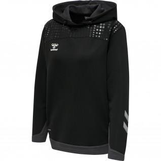 Sweatshirt à capuche femme Hummel hmlLEAD poly