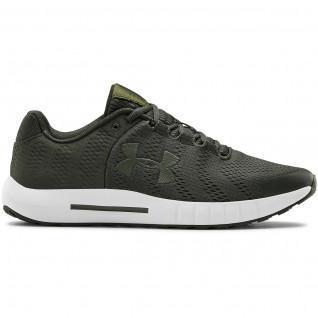 Chaussures de running Under Armour Micro G Pursuit BP