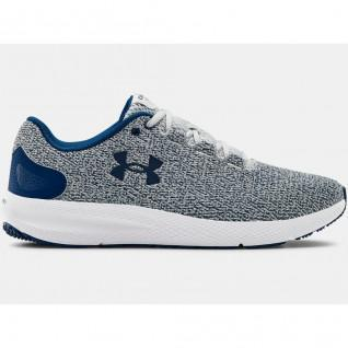 Chaussures Under Armour Charged Pursuit 2 Twist