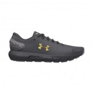 Chaussures de running Under Armour Charged Rogue 2 ColdGear Infrared