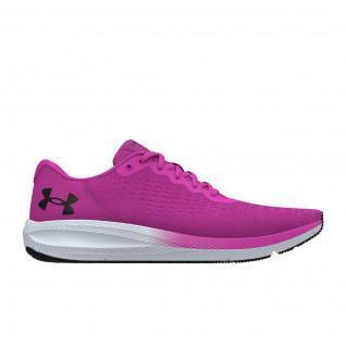 Chaussures de running femme Under Armour Charged Pursuit2 SE