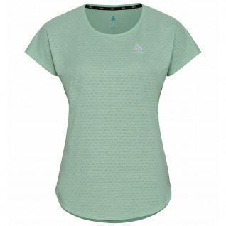 T-shirt femme Odlo Millennium Linencool