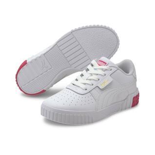 Chaussures kid Puma Cali PS