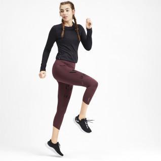 Collant femme Puma 3/4 Graphic Running