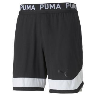 Short Puma Train Vent