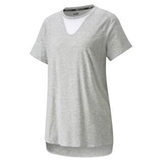 T-shirt femme Puma Train Mesh