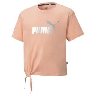 T-shirt enfant Puma Logo