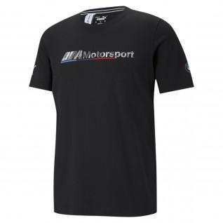 T-shirt Puma BMW MMS Logo