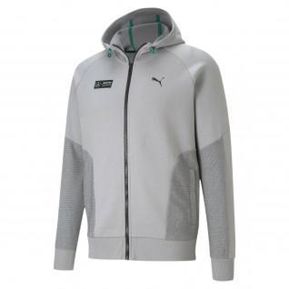 Sweatshirt à capuche Puma MAPF1 Jacket