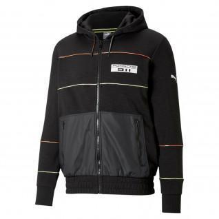 Sweatshirt Puma PL Hoodie Jacket