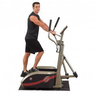 Vélo elliptique Best Fitness