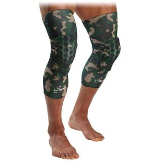 Paires de Manchettes de jambe réversibles McDavidHex