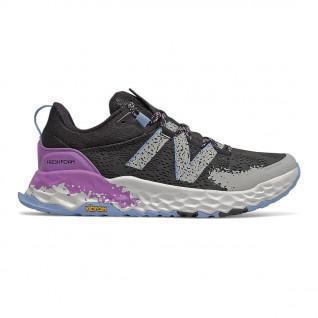 Chaussures femme New Balance Fresh Foam Hierro v5