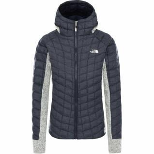 Veste polaire femme The North Face Thermoball Gordon