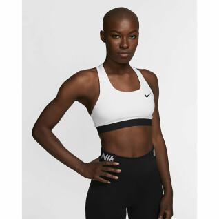 Brassière de sport femme Nike Swoosh