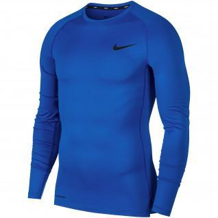 Maillot manches longues Nike Pro