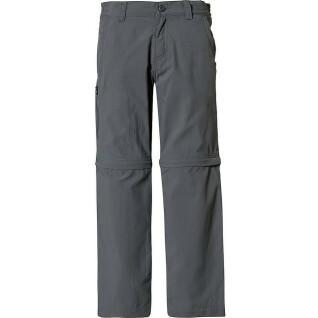 Pantalon convertible garçon Columbia Silver Ridge IV