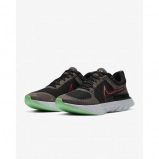 Chaussures Nike React Infinity Run Flyknit 2