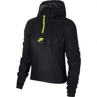 Veste à capuche femme Nike Air Running