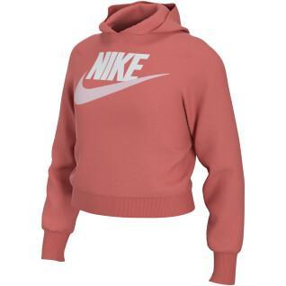 Sweatshirt fille Nike Sportswear Club